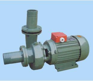 750型搅拌机水泵