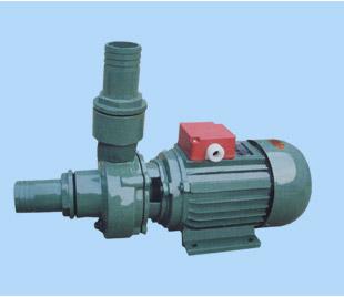 500型搅拌机水泵