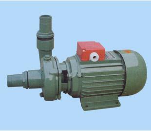 350型搅拌机水泵
